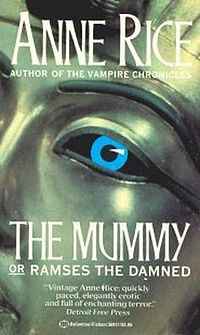 The Mummy, or Ramses the Damned by Anne Rice.jpg
