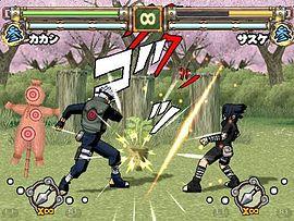 Наруто Игра На Компьютер Naruto Ultimate Ninja 4 Скачать Торрент - фото 3
