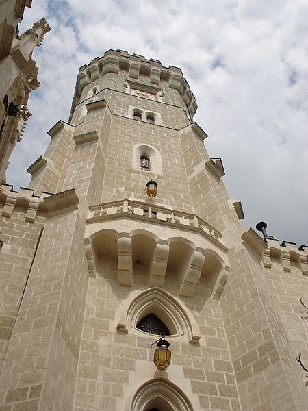 Файл:Одна из башен.JPG