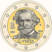 €2 commemorative coin Italy 2013 Verdi.jpg