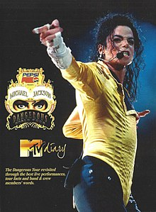 Dangerous promo-poster world tour.jpg