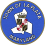 La Plata, Maryland seal.png