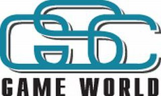 Логотип GSC Game World