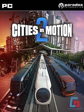 Cities in motion 2 рецензия 1379