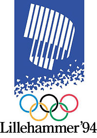 Эмблема Зимних Олимпийских игр 1994