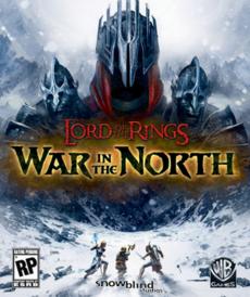 скачать игру властелин колец War In The North - фото 7