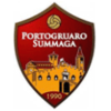 Calcio Portogruaro-Summaga AS logo.png