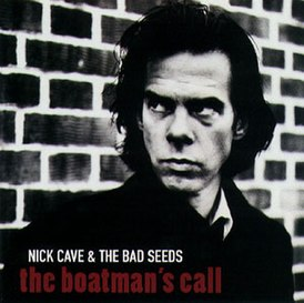 Обложка альбома Nick Cave and the Bad Seeds «The Boatman's Call» (1997)