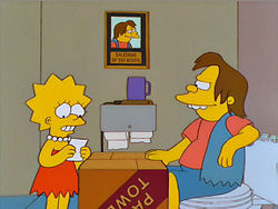 Lisa Gets an «A».jpg