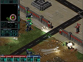 MechCommander screenshot.jpg