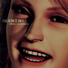 Обложка альбома «Silent Hill Original Soundtracks» ()