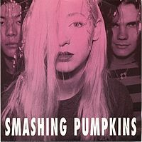 Обложка сингла «Tristessa» (The Smashing Pumpkins, 1990)