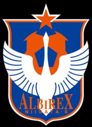 Альбирекс ниигата касива рейсол [PUNIQRANDLINE-(au-dating-names.txt) 58