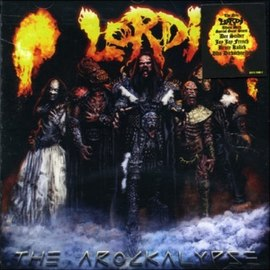 album lordi