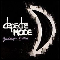 Обложка сингла «Goodnight Lovers» (Depeche Mode, 2002)