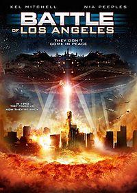 Саундтреки К Фильму Битва За Лос Анджелес