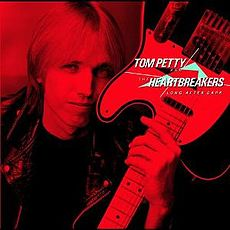 Обложка альбома Tom Petty and the Heartbreakers «Long After Dark» (1982)