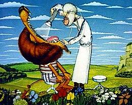 Доктор Айболит (мультфильм ...: https://ru.wikipedia.org/wiki/Доктор_Айболит...