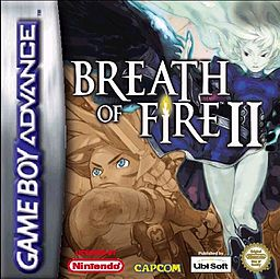 Breath of Fire II (обложка GBA версии).jpg