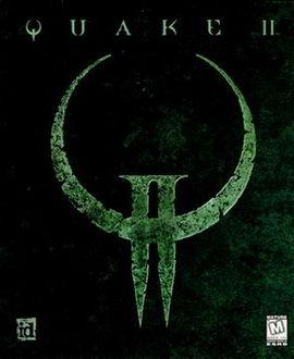 скачать игру Quake 2 - фото 5