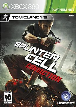 Tom Clancy's Splinter Cell- Conviction - Cover Art.jpeg