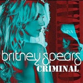Criminal (песня Бритни Спирс) — Википедия бритни спирс википедия