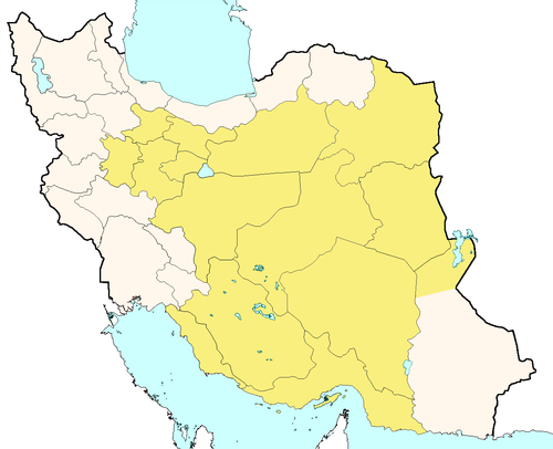 Iran ostanha pers.png
