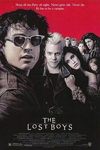 «Пропащие Ребята» — 1987