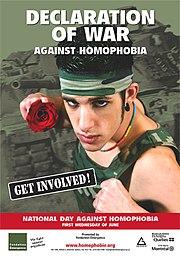 Гомофобия это результат латентной гомосексуальности