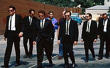 Reservoir Dogs  Wikipedia