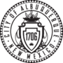 Albuquerque, New Mexico seal.png