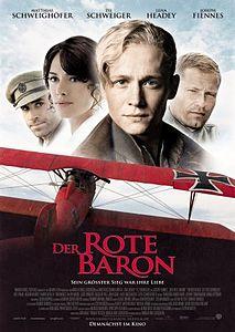 «Красный Барон» / 2008