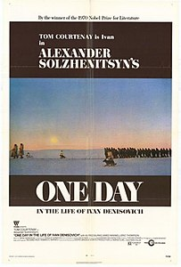 Один день ивана денисовича скачать книгу александра солженицына.