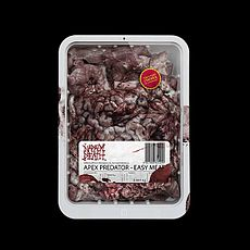 Обложка альбома Napalm Death «Apex Predator – Easy Meat» (2015)