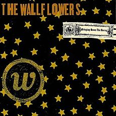 Обложка альбома The Wallflowers «Bringing Down the Horse» (1996)
