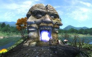 The Elder Scrolls IV-Shivering Isles-gate.jpg