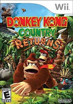 Обложка игры Donkey Kong Country Returns.jpg