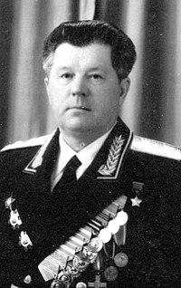 Шатилов Василий Митрофанович