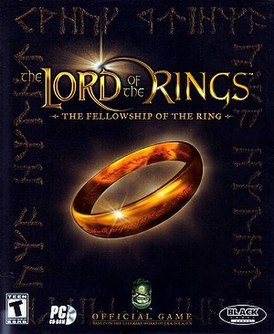 Обложка игры Lord of the Rings- The Fellowship of the Ring.png.jpg
