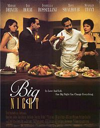 Big Night film poster.JPG