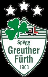 Гройтер Фюрт - Гамбург прямая трансляция смотреть онлайн 17.05.2020