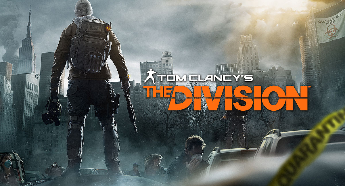 Tom Clancy's The Division — Википедия