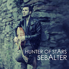 Обложка сингла «Hunter of Stars» (Sebalter, 2013)