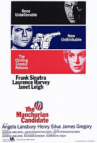 The Manchurian Candidate 1962 Poster.jpg