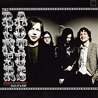 Обложка сингла «Steady, As She Goes» (The Raconteurs, 2006)