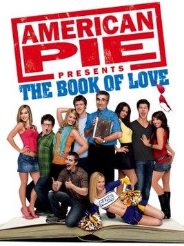 Читать онлайн любви американский пирог саундтреки