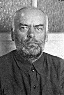 Максим Густавович Тракман