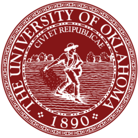 University of Oklahoma logo.png