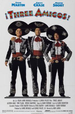 «Три Амигос!» — 1986
