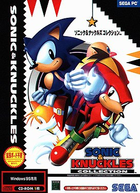 Sonic & Knuckles Collection coverart.jpg